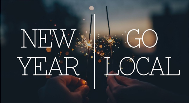 new year go local
